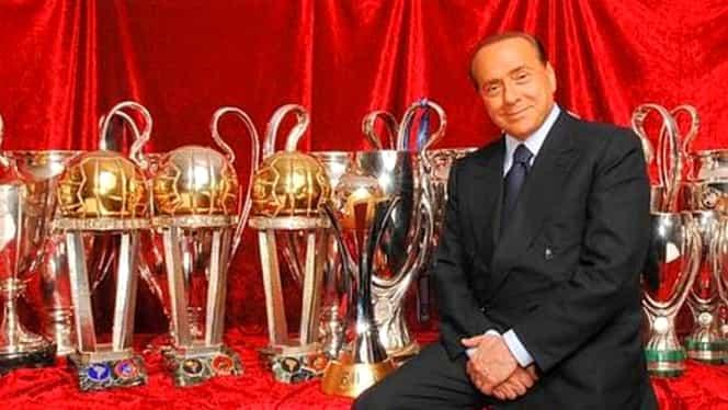 Silvio Berlusconi, fostul premier al Italiei, a fost diagnosticat cu Covid-19