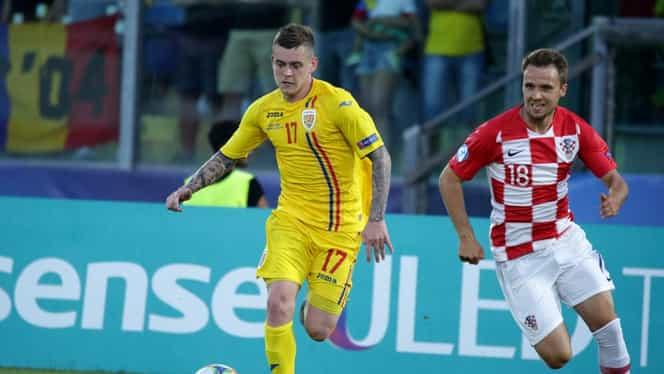 Lyon şi Lille îl vor pe Alex Cicâldău! Suma pe care o cere Craiova + câţi bani ar încasa Viitorul. EXCLUSIV
