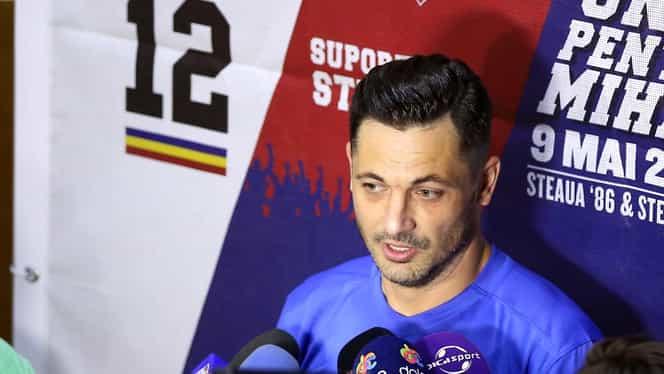 """Mirel Rădoi se ia de Becali: """"Nu e bine pentru echipă"""""""