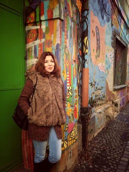 Fosta soţie a lui Răzvan Simion s-a reinventat după divorţ. Vezi cum arată acum