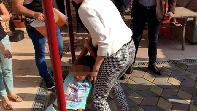 Cazul Sorinei, fetița din Baia de Aramă a ajuns la final. Tribunalul Olt a respins apelul procurorului general