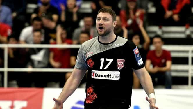 """De ce a ajuns România în """"lumea a treia"""" a handbalului? Dan Savenco, interviu cu cărțile pe față: """"Jucătorii nu sunt respectați! Unii joacă cu grija zilei de mâine: «Doamne, dacă îmi iau casa»"""" Exclusiv"""