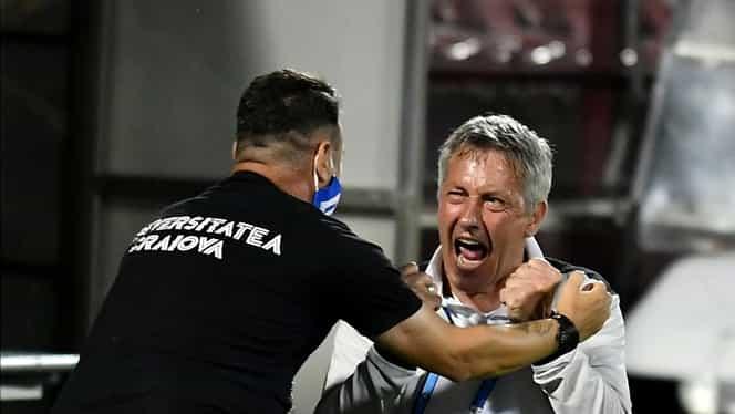"""Cu titlu pe masă pe """"Ion Oblemenco""""! Cine câștigă meciul Universitatea Craiova – CFR Cluj devine noua campioană!"""