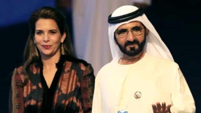 Cine este, de fapt, Prințesa Haya, soția șeicului din Dubai, care a fugit din țară. Legătura cu soția prințului Charles