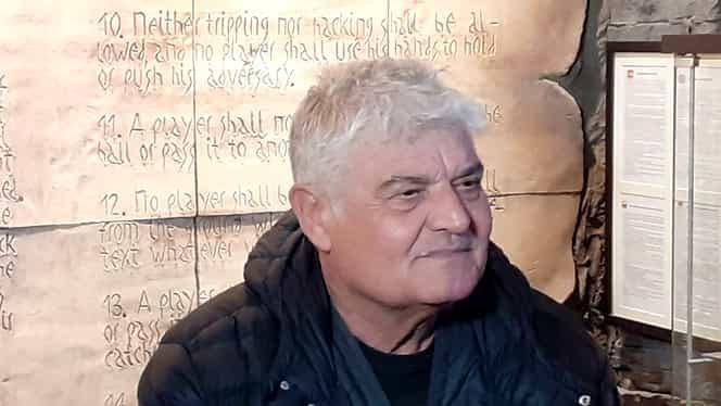 """Dinamovistul Ioan Andone dezvăluie ce e în spatele ușilor de la """"Rin"""": """"Negoiță vinde orice jucător la prima ofertă pentru că îi e teamă că nu mai vine a doua"""". EXCLUSIV"""