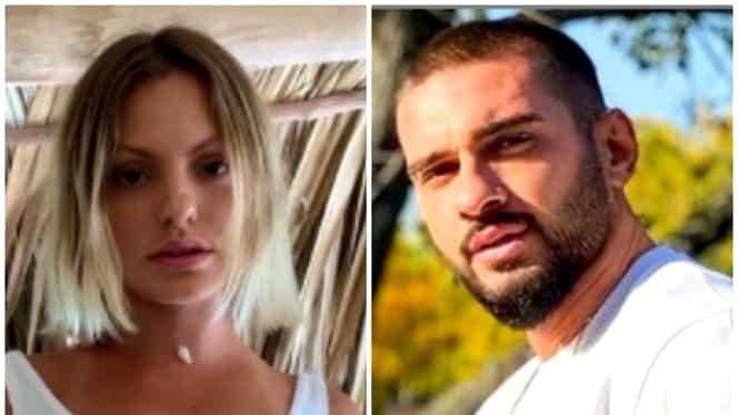 """Idila neștiută dintre Dorian Popa și Alexandra Stan de la Survivor România: """"Era gagicar, avea mai multe iubite"""""""
