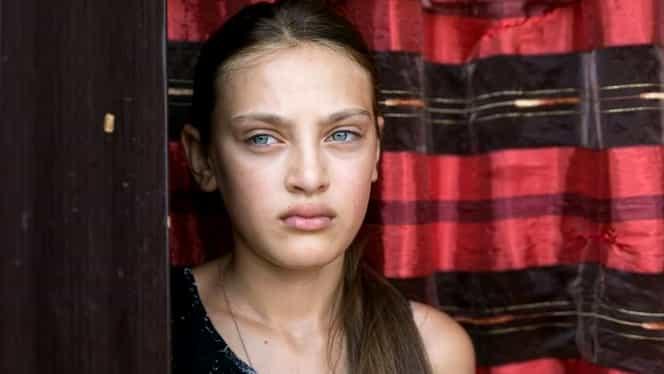 Păpușa din Glina devine fotomodel internațional în Dubai! Ce a anunțat Adina că s-a întâmplat