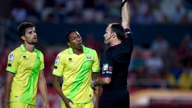 Se ştiu arbitrii din Champions League! Un spaniol la duelul Manchester City – Liverpool