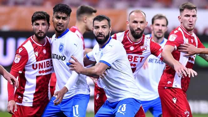 """Porumboiu lămurește faza care a decis meciul Dinamo – U Craiova: """"E penalty numai dacă mingea era în joc la prima ținere"""" Exclusiv"""