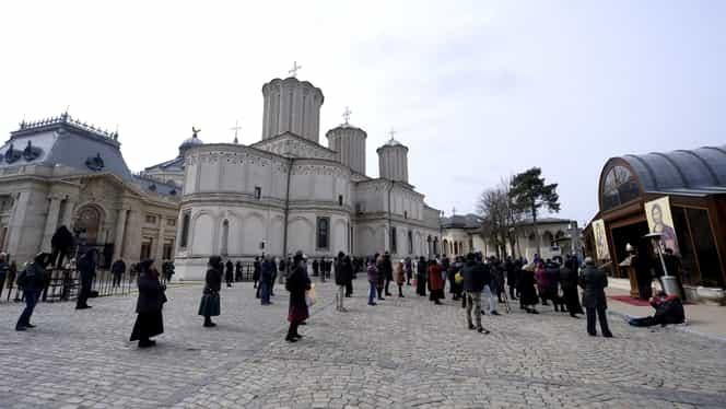 Biserica Ortodoxă Română, hulită pentru Catedrala Neamului, donații impresionante în lupta cu COVID-19
