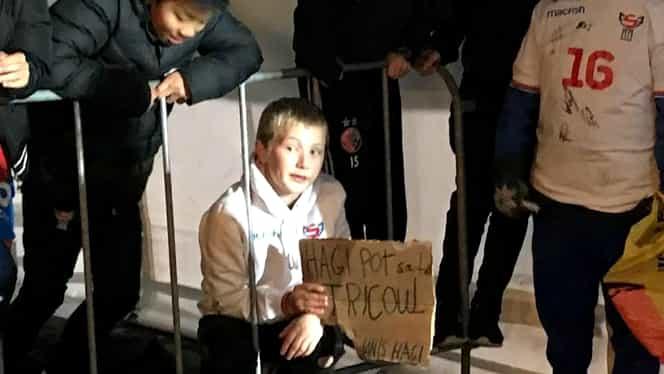 LIVE BLOG Insulele Feroe – România preliminarii EURO 2020. Imagini emoționante de la Torshavn. Un puști feroez, mesaj pentru Ianis Hagi + premiu primit de un fotbalist. VIDEO+FOTO