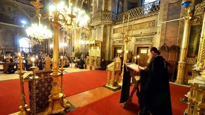 Ce sunt deniile și de ce e bine să mergem la biserică, în Săptămâna Patimilor