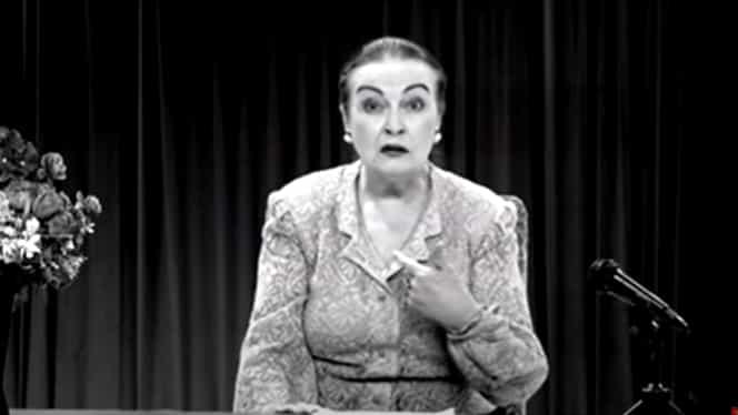 Cum arată și ce face acum fosta prezentatoare de la TVR, Sanda Țăranu. A ajuns la vârsta de 81 de ani