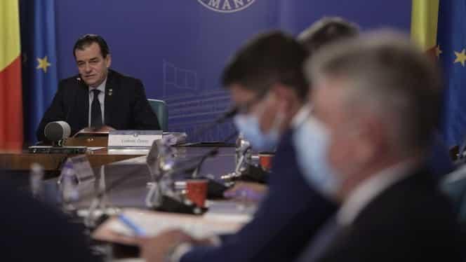 Se reduce vârsta de pensionare pentru acești români. Guvernul Orban, decizie de ultimă oră