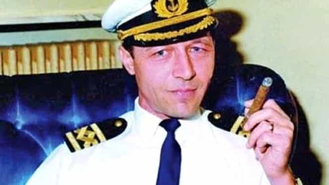 De ce i se spunea Petrov lui Traian Băsescu pe vremea lui Nicolae Ceaușescu. Aspectul a jucat un rol decisiv