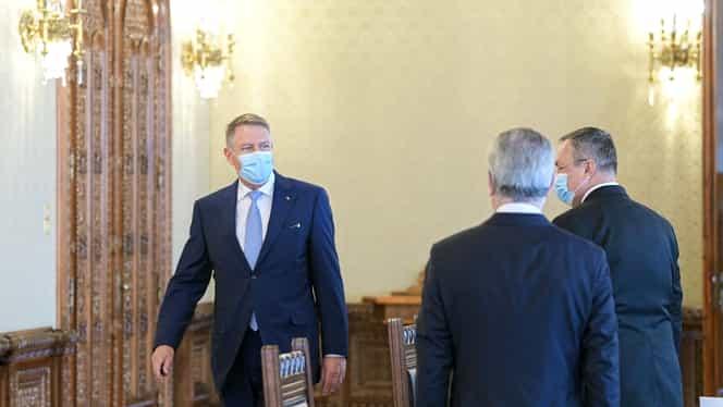 """Klaus Iohannis: """"PSD se luptă să dea Ardealul ungurilor. Oare ce v-a promis liderul de la Budapesta în schimbul acestei înţelegeri?"""" Video"""