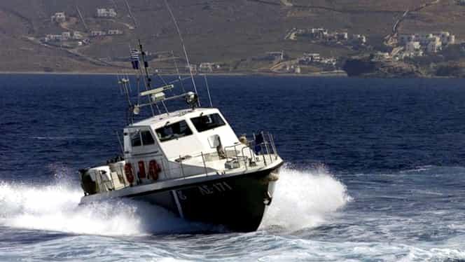 UPDATE. Tragedie în Grecia! Coliziune între două ambarcaţiuni care transportau TURIŞTI. Patru oameni au murit