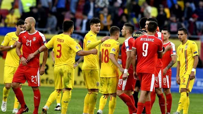 Miza Nations League 2020-2021! Cum se pot califica echipele la Mondialul din Qatar