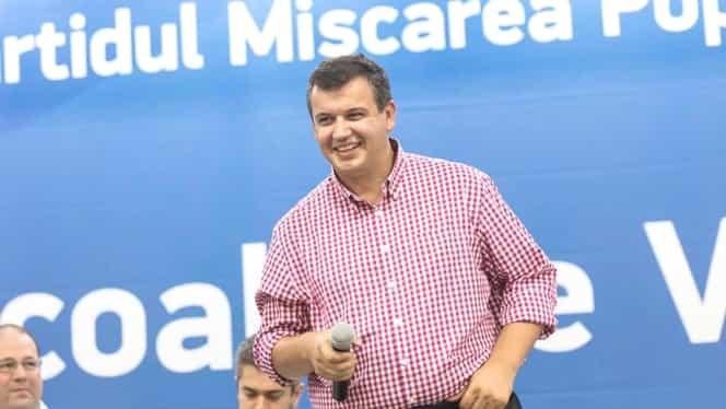 Cine a fost principalul sponsor al lui Eugen Tomac în timpul alegerilor europarlamentare: Fiul lui i-a luat locul în Parlamentul României