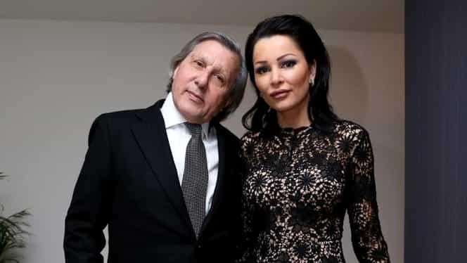 Adevăratul motiv al divorțului dintre Ilie Năstase și fosta soție. Brigitte Pastramă a spus totul