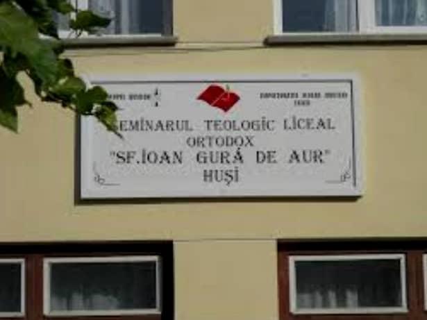 O jurnalistă care ancheta abuzurile sexuale de la Seminarul Teologic Huși a fost amenințată de un necunoscut! Seminarul