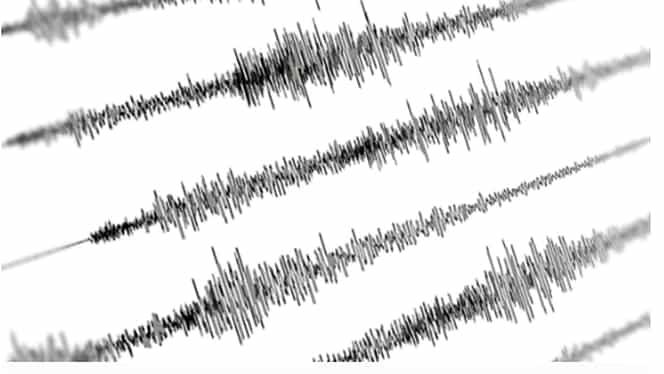 Cutremur în Gorj, sîmbătă seara. Este primul din zonă, după opt săptămîni