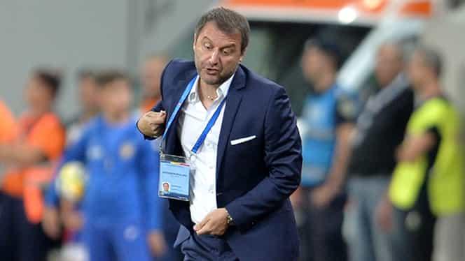 """Mangia, atacat de Cătălin Mulţescu. """"Pe Calancea îl aştepta de mult la cotitură!"""""""