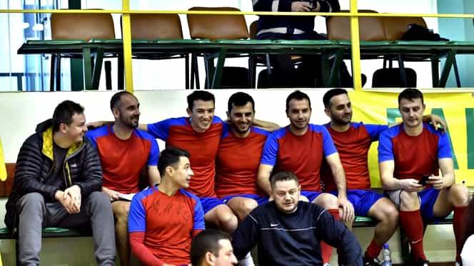 """Martin Tudor a murit la 43 de ani! Foştii colegi de la Steaua, în stare de şoc: """"Am fost colegi de cameră! Nu pot să mai vorbesc nimic!"""""""