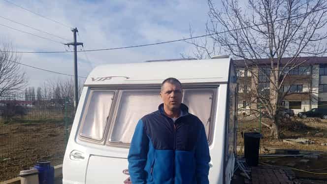 """Reportaj de excepție cu Gabriel Hristache, primul antrenor al Biancăi Andreescu! Familia sportivei, """"alungată"""" din România: """"Au plecat scârbiţi! Au luat ţepe peste ţepe!"""" Povestea rulotei: """"Acolo stau, nu am deţinut niciodată o locuință"""" + """"Simona Halep este un vulcan în interior şi mai erupe din când în când"""""""
