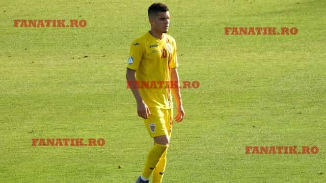 România, cotă uriașă să învingă Anglia la EURO U21! Casele de pariuri nu ne dau nicio șansă