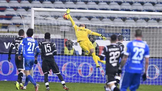 FC Botoșani – U Craiova 2-1. Ciobotariu, victorie importantă la debut. Oltenii pierd după nouă meciuri. Video
