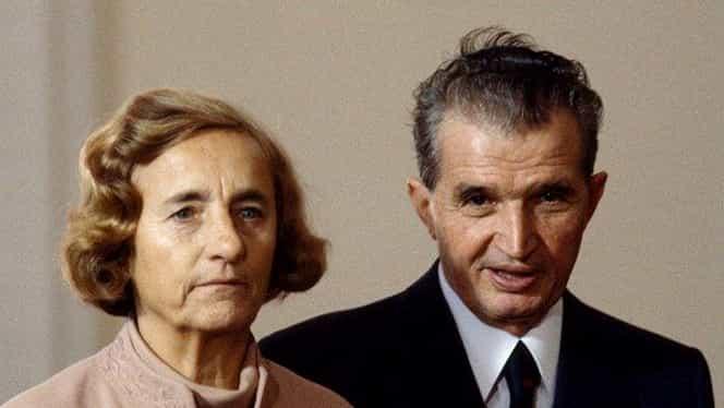 Care a fost ultima dorinţă a soţilor Ceauşescu, înainte să moară! Ce au dorit Nicolae şi Elena