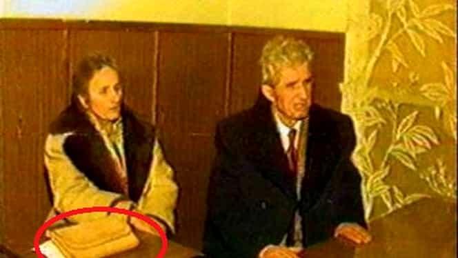 Ce a fost găsit în poșeta Elenei Ceaușescu după execuție. Ce avea mereu soția lui Nicolae Ceaușescu asupra ei
