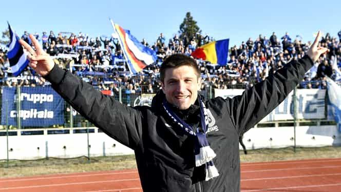 Lovitură de imagine! Adrian Ambrosie reconstruiește echipa la Poli Iași în jurul idolului Andrei Cristea. EXCLUSIV