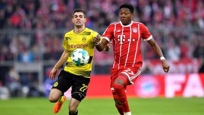 Program Digi Sport sâmbătă, 6 aprilie. Ce meciuri se transmit din La Liga, Serie A și Bundesliga