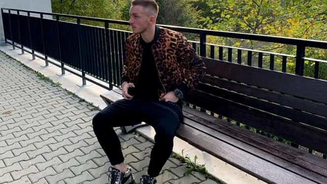 Gigi, uite ce face Ionuț Panțîru cu banii tăi! Criticat de patron, fotbalistul lui FCSB își cumpără adidași de mii de euro! GALERIE FOTO
