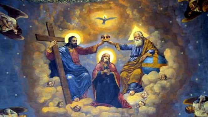 Calendar ortodox luni, 17 iunie. Sfântul Duh, prăznuit astăzi!