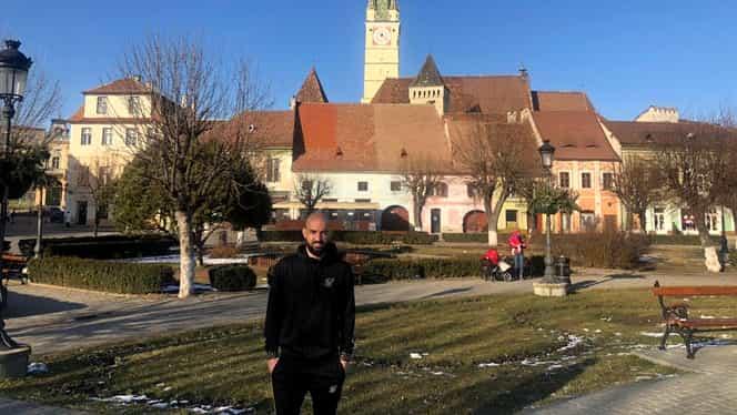 """Gabriel Moura, interviu după plecarea de la Dinamo: """"A contat și faptul că la Gaz Metan ești plătit la timp. Uhrin a decis să nu joc"""". EXCLUSIV"""
