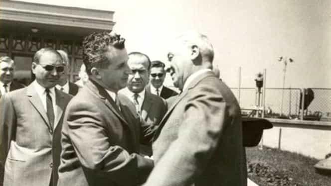 Nicolae Ceauşescu şi minciuna care l-a făcut dictator în România! Dezvăluiri de necrezut