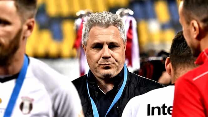 """Marius Şumudică, la FCSB?! Dezvăluiri din interior: """"Mi-a spus că îl vor cei de acolo, că îl caută Meme Stoica la telefon"""" EXCLUSIV"""