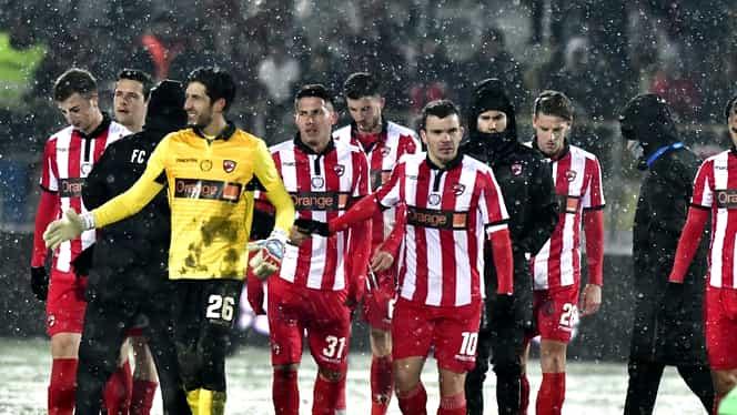 Criză la Dinamo! Cel mai mic buget de salarii din ultimii ani