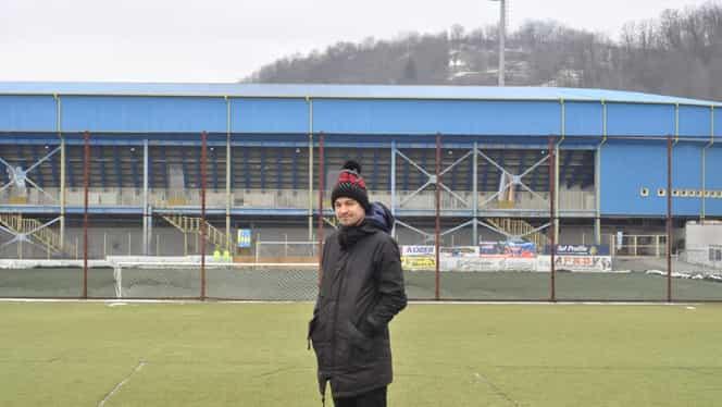 """De la Manchester City la Mediaș. Bruno Vienescu: """"Vom fi pionieri în România cu ce implementăm!"""" Cum a ajuns la cluburile mari din Anglia. INTERVIU"""