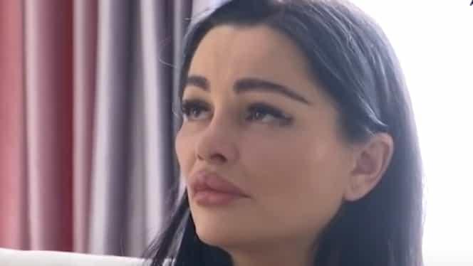 """Brigitte și Florin Pastramă, despărțire definitivă? Bruneta, în lacrimi: """"El zice că are moștenire, dar nu mi-a adus niciodată un cadou"""""""