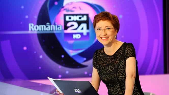 """Alice Iacobescu a demisionat de la Digi! Părăsește RCS RDS după 7 ani: """"Nu ştiu unde mă duc"""""""