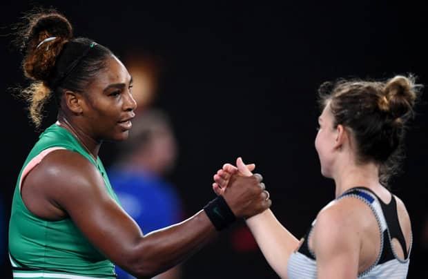 O declaraţie a Simonei Halep, în Top 20 citate de la Australian Open 2019