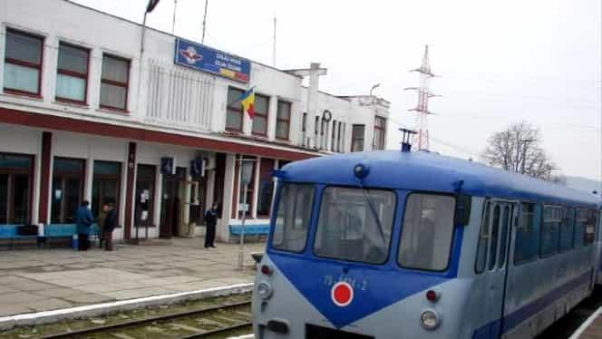 Cît durează să traversezi România cu trenul?