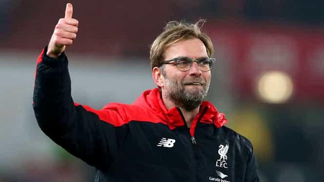 Transfer OFICIAL la Liverpool. Jurgen Klopp îşi BETONEAZĂ apărarea