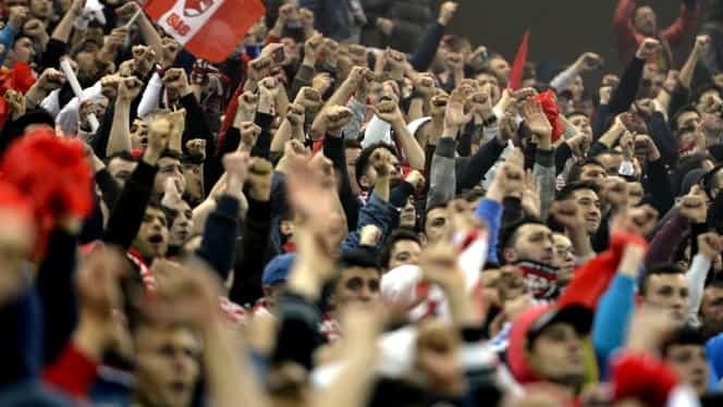"""STEAUA – DINAMO. """"Vor fi 40.000 de oameni la derby!"""""""