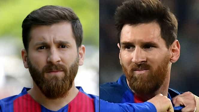 """Un iranian care seamănă izbitor cu Messi a fost denunțat de 23 de femei pe care le-a păcălit să se culce cu el! """"Mi-a promis că mă ia cu el în Spania"""". Foto"""