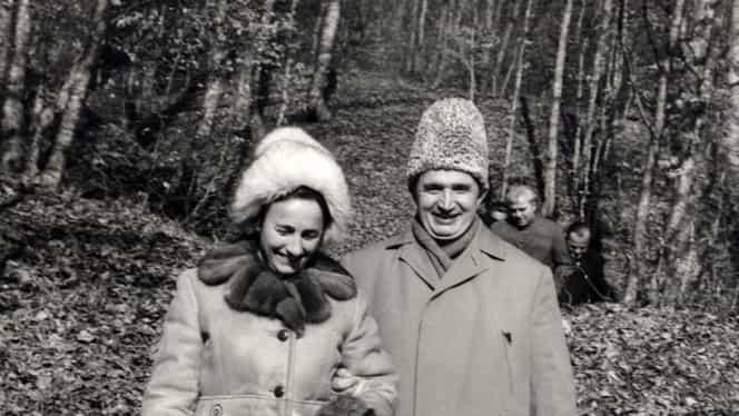 Elena Ceaușescu a avut cinci amanți! Ce știa Nicolae Ceaușescu despre aventurile soției